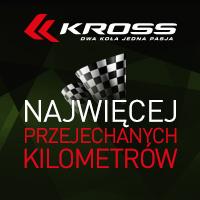 1 KROSS, Kross Spring Challenge