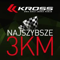4 KROSS, Kross Spring Challenge