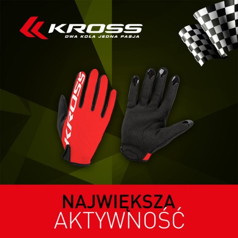 8 KROSS, Kross Spring Challenge