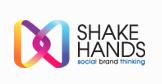 1 SHAKE HANDS