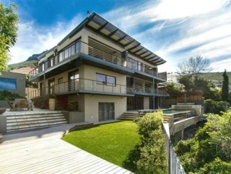 7 beautiful contemporary homes in SA Private Property