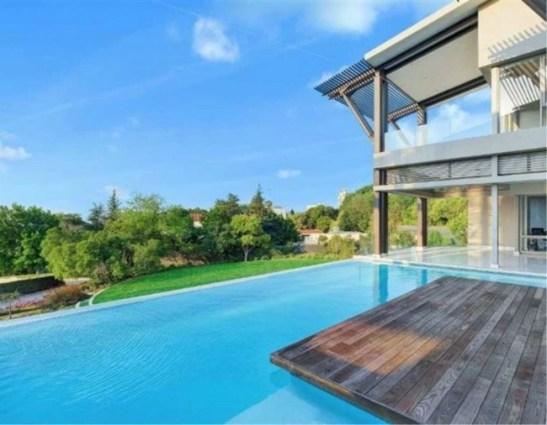 5-bedroom house in Sandhurst, R80 000 000