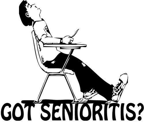 Preventing your Teen from Catching Senioritis  Park Ridge