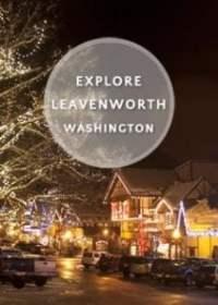 Leavenworth Bed and Breakfast | Leavenworth Lodging | Pine ...