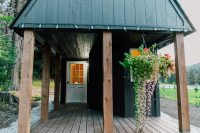 Leavenworth Event Venue in Washington State | Pine River Ranch