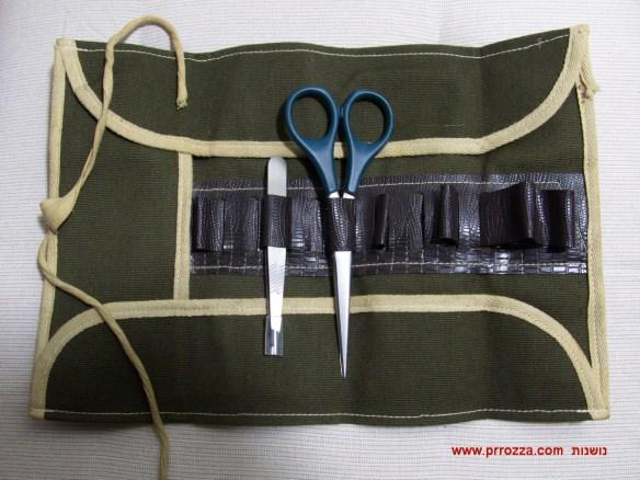 כלי ניתוח פתוח