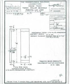 F414320C PedestalLugLiner 19460115