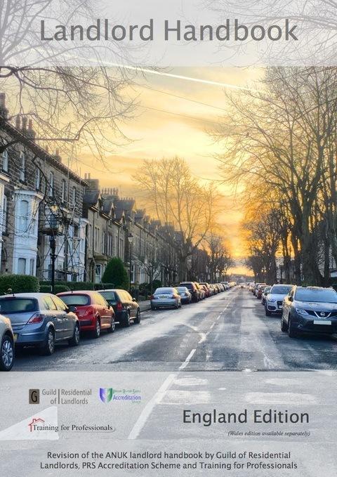 Landlord Handbook - England edition