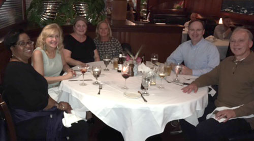 PRSA-Mid-Atlantic-District-members-at-Atlantic-Fish-Company-in-Boston