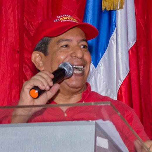 Dr. Ramón Feliz Madera