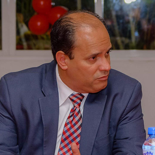 Dr. Ricardo Espaillat