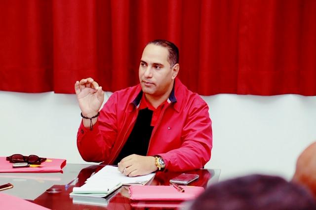 Secretario Comunicaciones del PRSC rechaza utilicen figura de Abinader para confundir electorado