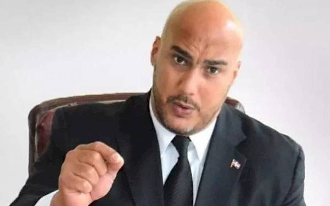 Homero González pide a legisladores del DN y Gran Santo Domingo interpelar a Ministro de Medio Ambiente por Duquesa
