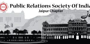 PRSI, Jaipur Chapter