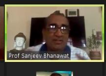 Sanjeev Bhanawat