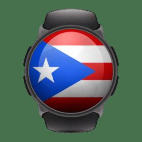 Favicon Nuevo de PR Smartwatch logo dentro del reloj