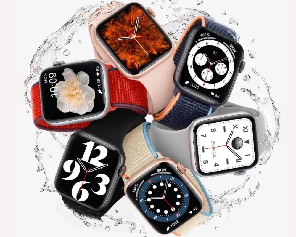 Smartwatch DT100 _ Pantalla 3D