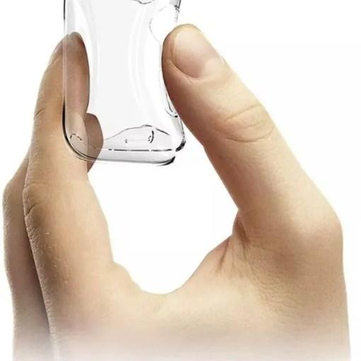 Funda Protectora de Silicona para Smartwatch DT100