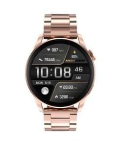Smartwatch DT3 Gold