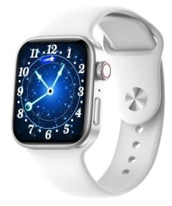 Smartwatch Series 7 Z36 Blanco