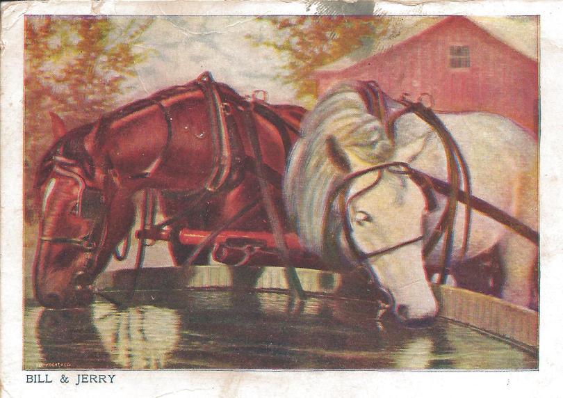 postcard mailed november 28 1908 nebraska