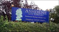 Ashdene Care Home