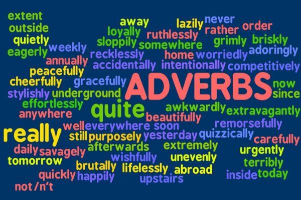 Trạng từ là gì – Cách sử dụng trạng từ trong tiếng Anh