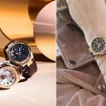 Làm sao để trông thời trang nhất với đồng hồ Casio nữ dây da?