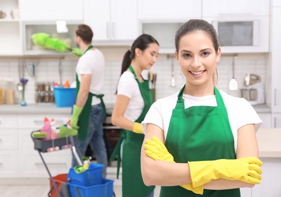 Dịch vụ tìm người giúp việc theo giờ uy tín nhất ở đâu?