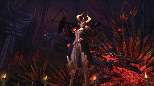 大型ファンタジーMMORPG『TERA:The Exiled Realm of Arborea』 9月12日(水) アップデート実裝!最新情報を本日公開 ...