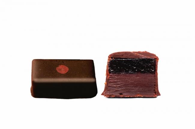 苺をバルサミコ酢で食べるイタリア料理に着想をえた「スローフード」