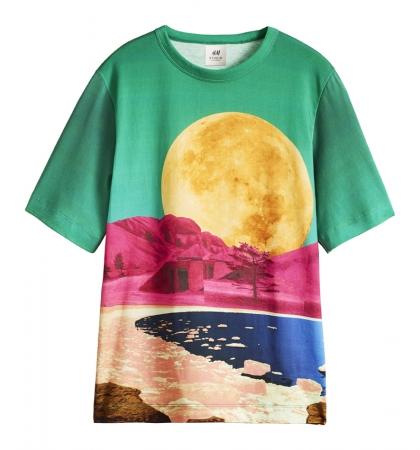 Tシャツ ¥4,999