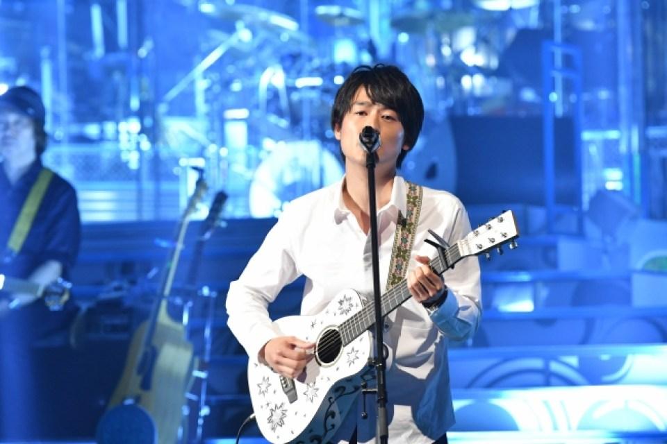 (c)TBS 「音楽の日」より
