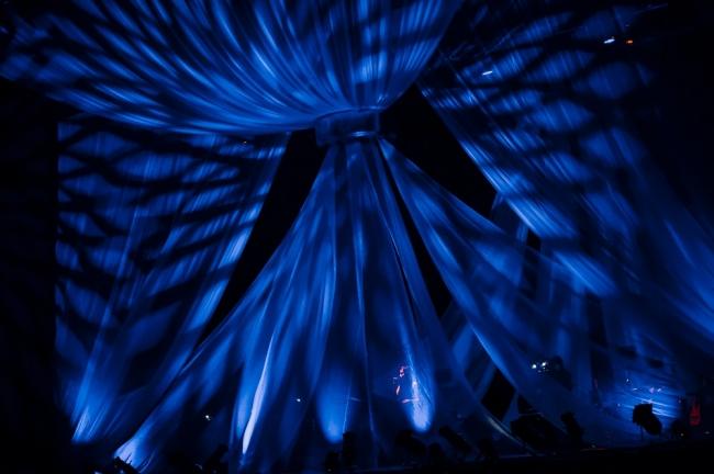 Uru東京ドームシティホールLIVE写真1