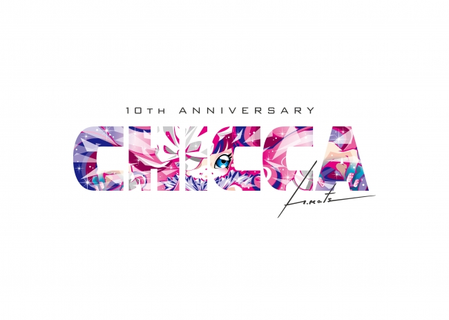 「CHICCA ロゴ」の画像検索結果