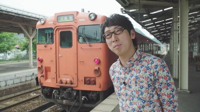 ▲吉川正洋さん(ダーリンハニー)