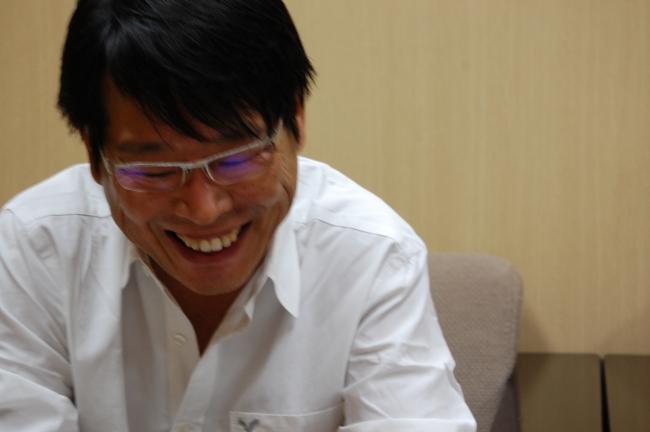 大西泰斗先生3