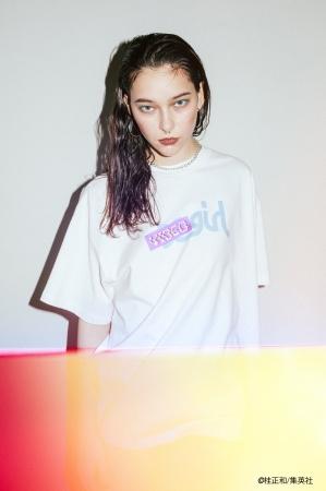 X-girl×電影少女