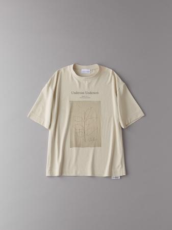 リラックスグラフィックTシャツ Vol.4【メンズ】 8,800円(税別)