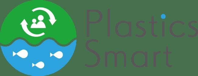 「プラスチック・スマート」キャンペーンロゴ