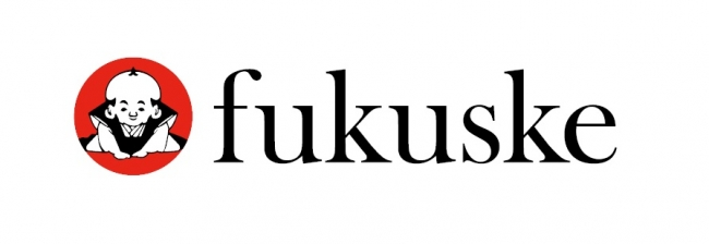 「fukuske 新宿メトロピア店」ショップロゴ