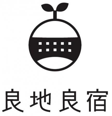 株式会社良地良宿ロゴ