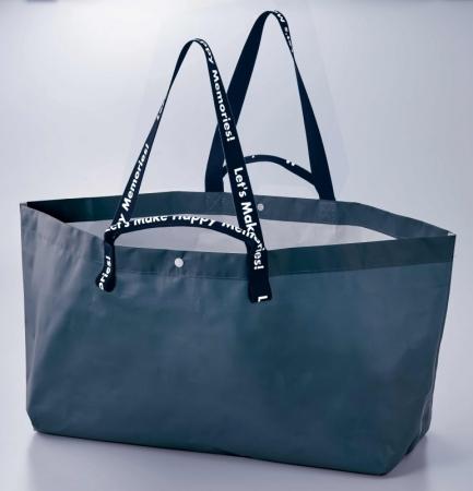 『STORY』コラボ「メガトートバッグ」 ※オリジナルバッグの画像はイメージです。