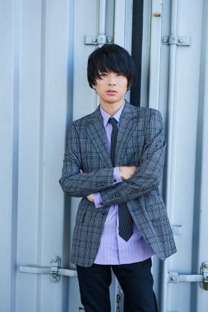 斎藤 宏介(UNISON SQUARE GARDEN)