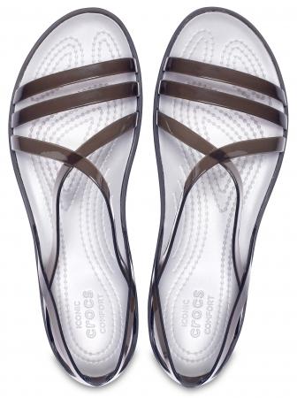 crocs isabella strappy sandal w