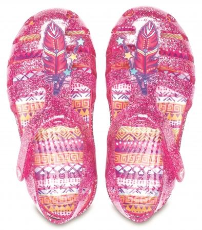 crocs isabella novelty sandal kids