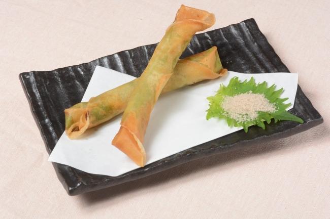 アボカド×チーズに金 山寺味噌がベストマッチ