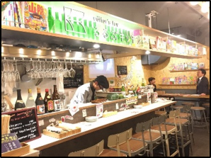 editors fav 『るるぶキッチンAKASAKA』