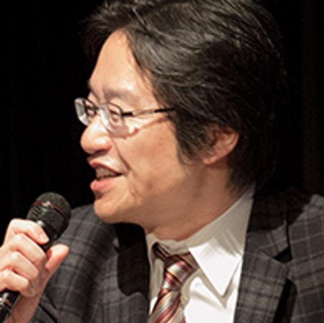 岡崎良介 プロフィール写真