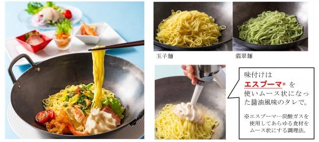 冷麺(イメージ)